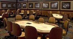 Best Poker Rooms in Vegas for Beginners