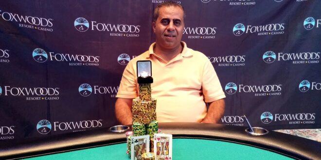 Foxwoods Poker
