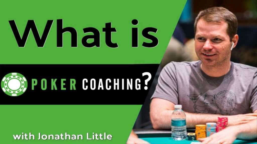 The Best Poker Coaches You Can Find!