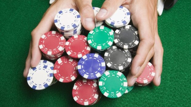 Poker Chip Values How Much Each Color Is Worth Poker Players