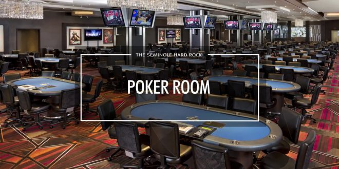 Best Poker Rooms in Florida