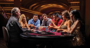 Where can the best poker tournaments be found?
