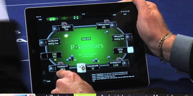 What is the best poker app for iPad