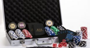 Best poker chip set