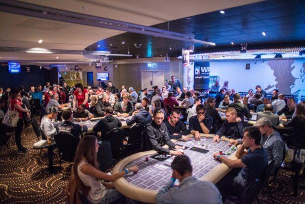 Amsterdam casino poker room casino rama online games