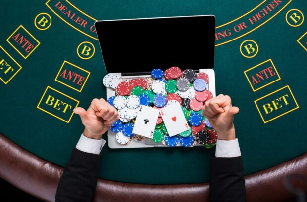 Bet Poker Casino