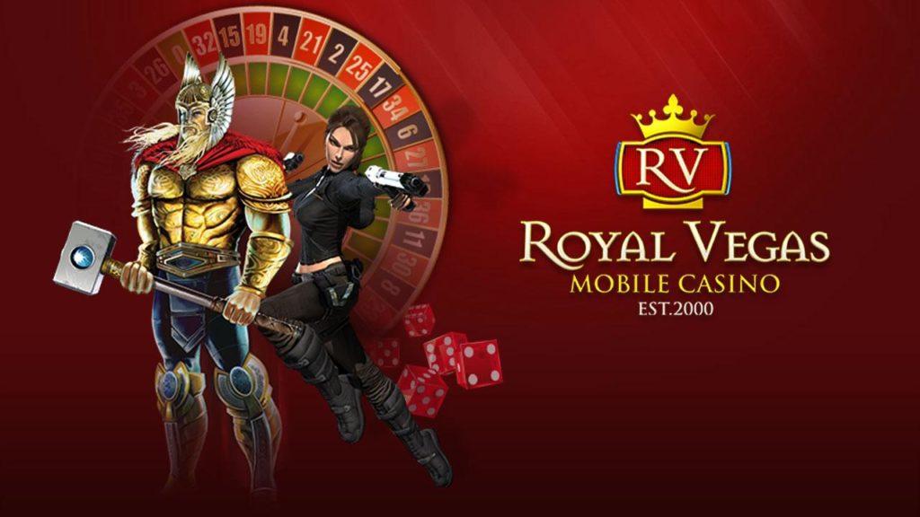Royal Vegas Casino Live Chat