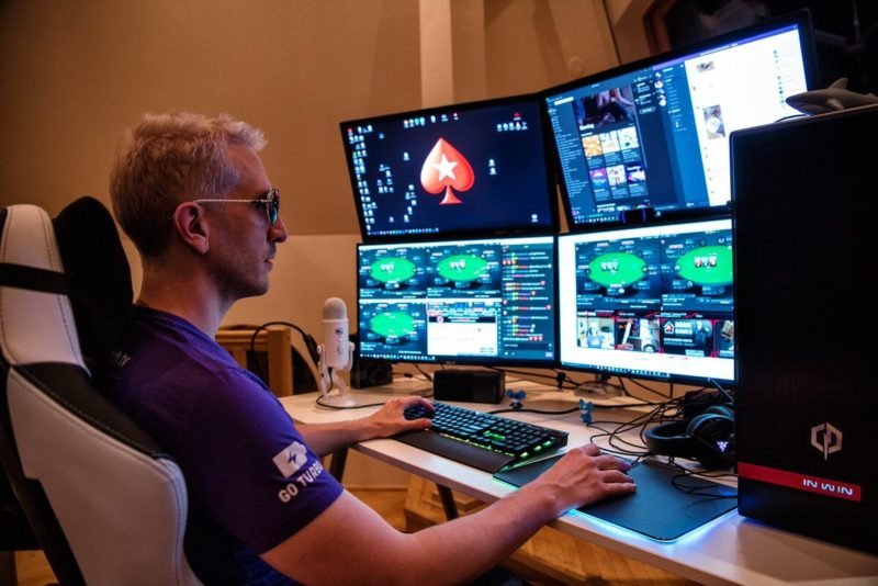 5 Biggest Online Poker Wins Of All Time Poker Players Alliance