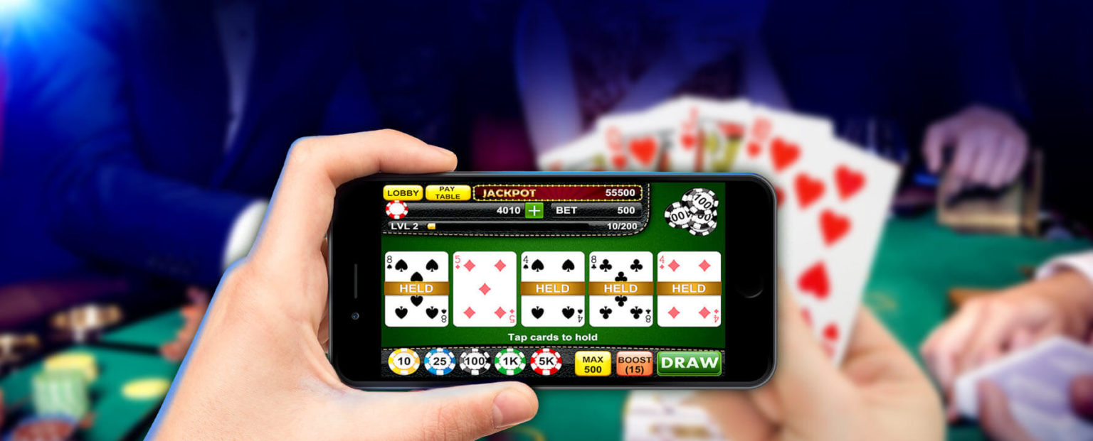 Top 7 Interesting Facts About Video Poker During Coronavirus