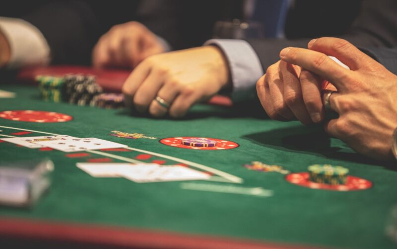 Baccarat: Rules and Strategy of the Game - 2021 Guide - Poker Players  Alliance