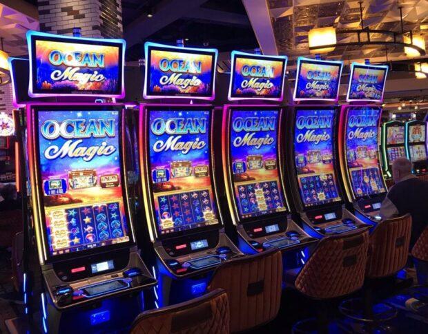 2020 casino slot jackpot videos
