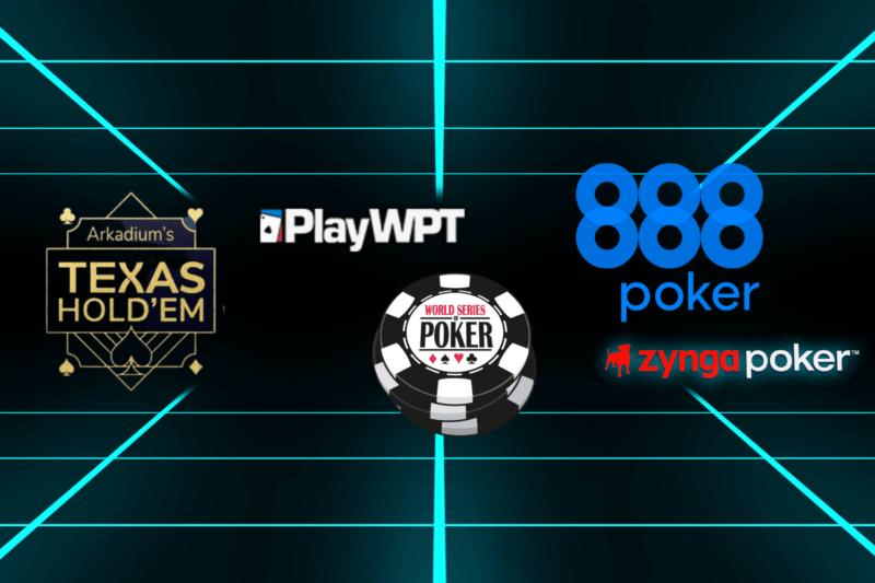 Free Online Poker in Australia